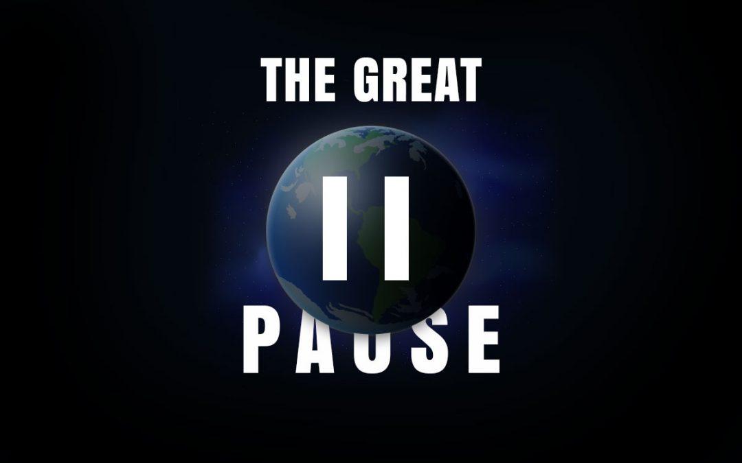 Pause with Purpose